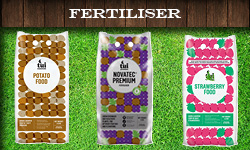 Garden Fertilisers and Plant Food