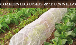 Greenhouses and Grow Tunnels - Buy Online