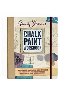 Annie Sloans Chalk Paint Workbook