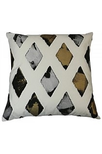 Diamond Print Cushion