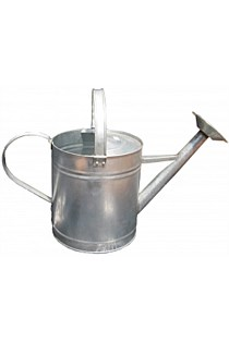 WATERING CAN GALVANISED 10L