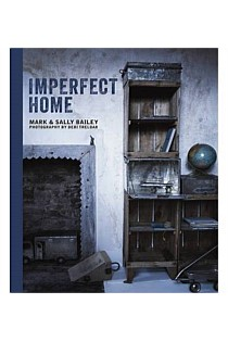 Imperfect Home - Hard Cover Book