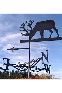 Deer Weathervane