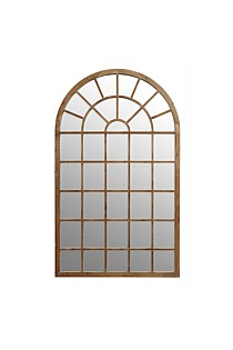 Arched Window Mirror - Large size