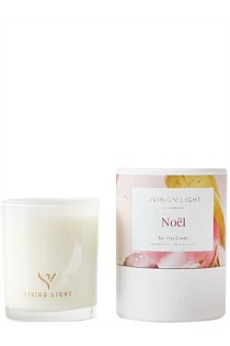 Christmas Soy Candle (Limited Edition) Noel - Mini