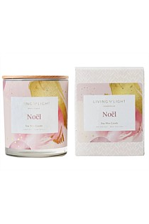 Christmas Soy Candle (Limited Edition) Noel - Large (300g)