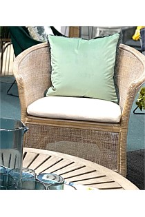 Canggu Rattan Occasional Chair
