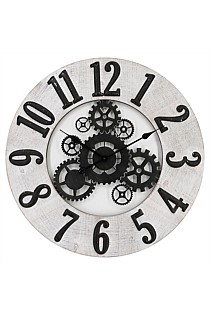 Iside Out Wall Clock - Large size