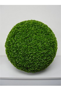 Conifer Topiary Ball - 38cm