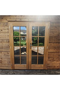 Additional French Door Set