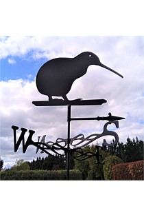 Kiwi Weather Vane