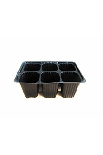 6 Cell Pack - Growing Tray