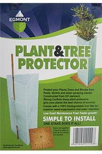 Plant and Tree Protectors