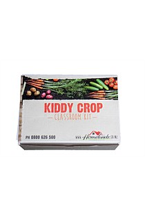 Kiddy Growing Kit - For classrooms