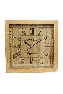 Popular Classic French Country Wall Clock