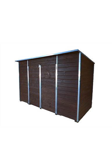 The Great Kiwi Storage Shed - Made in NZ!